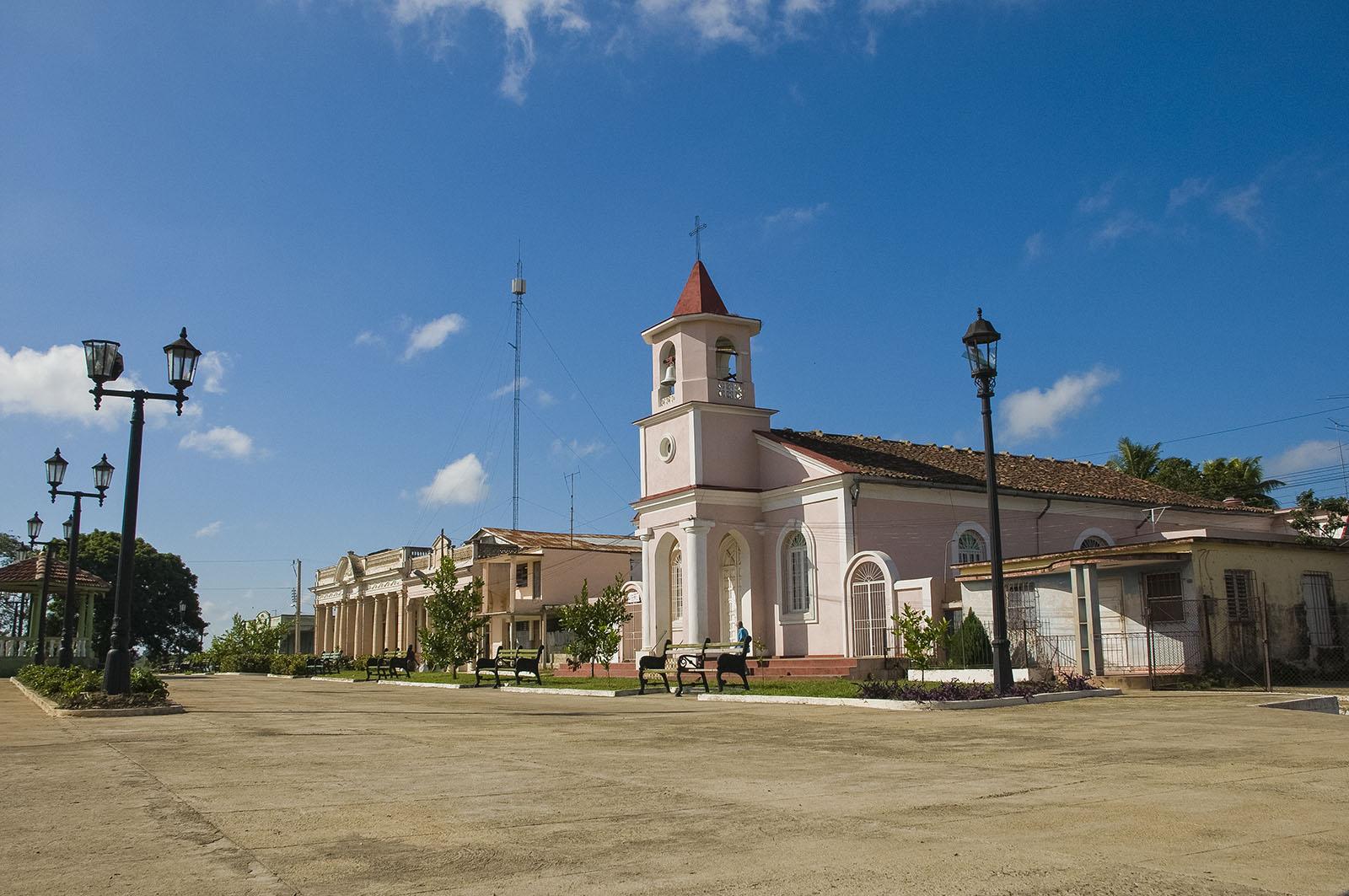 Ciudad de Trinidad