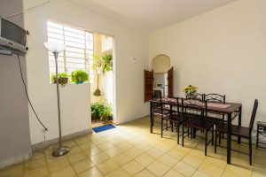 Apartamento de Zoila 404, Habana Vieja, La Habana