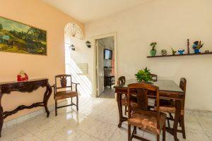 Apartamento de Zoila 503, Habana Vieja, La Habana