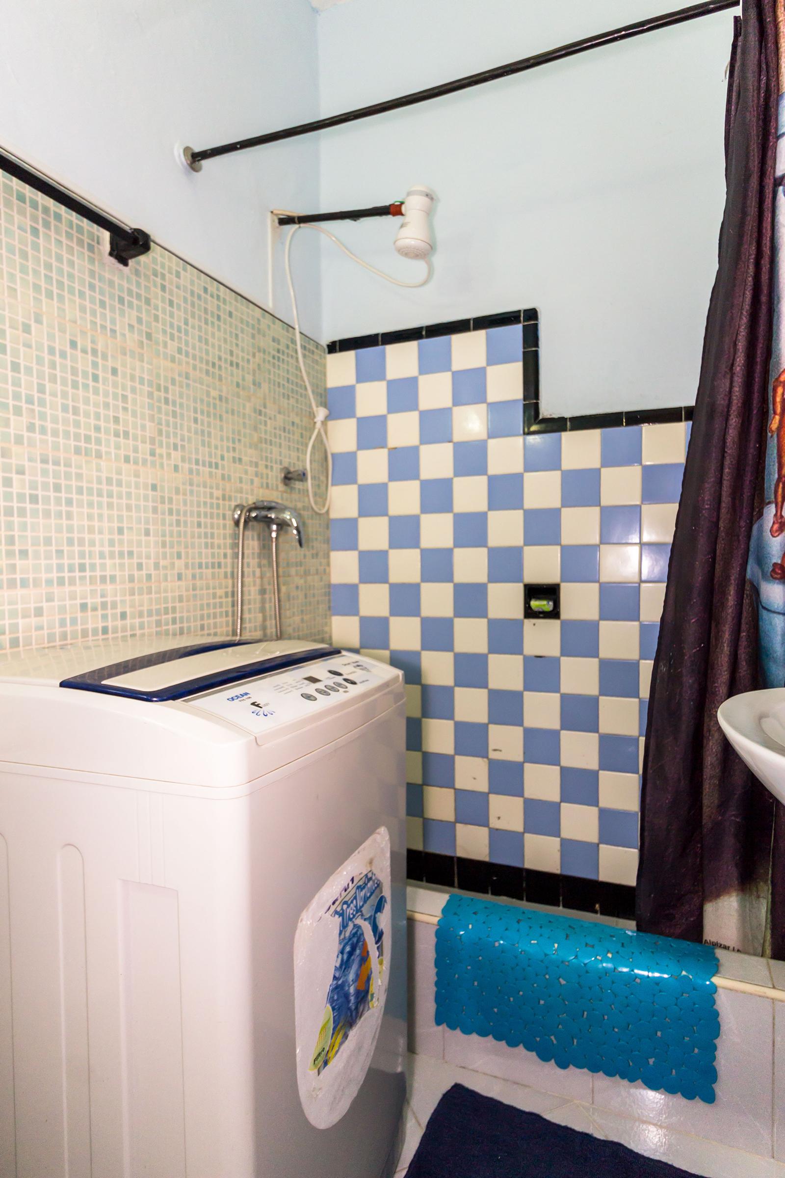 Apartamento Andrea y Massiel, Centro Habana, La Habana